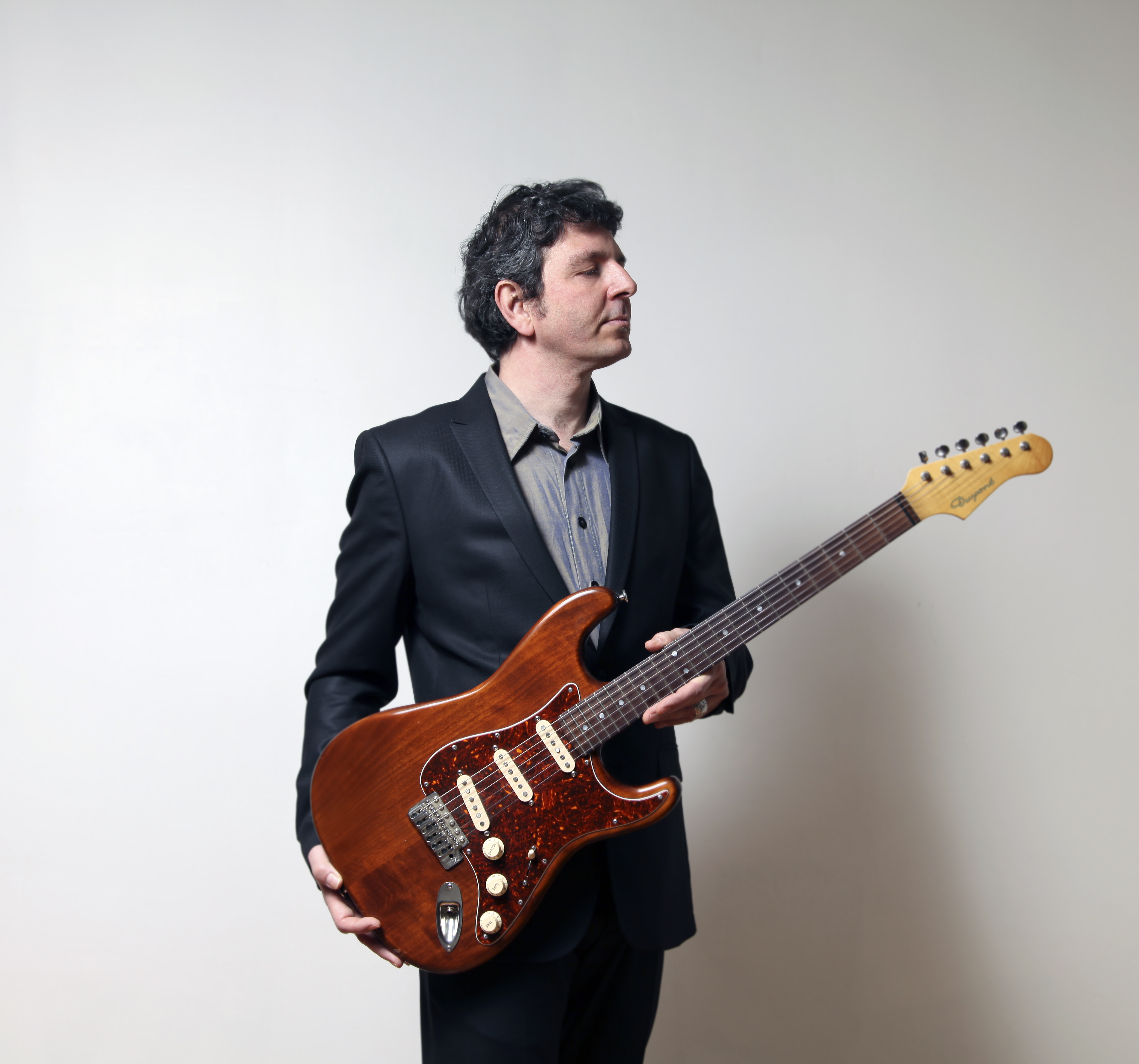 Olivier louvel pictures news information from the web for Guitar domont