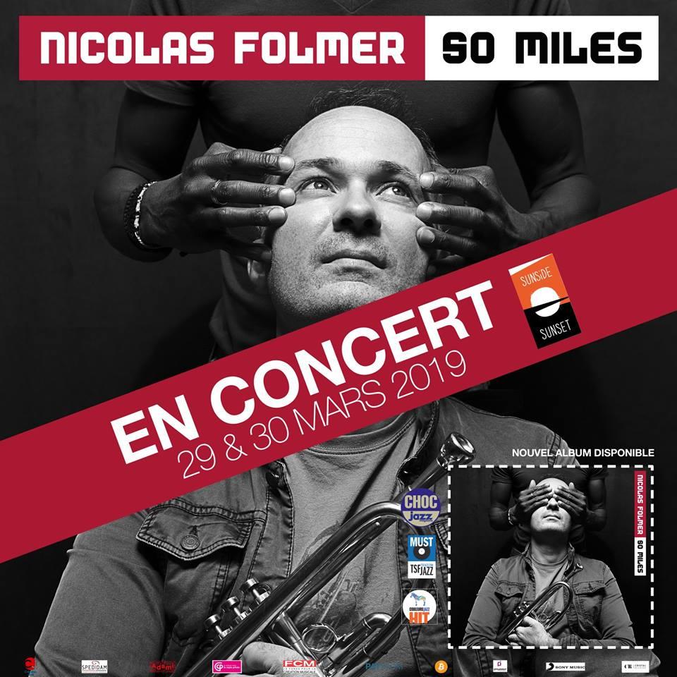 Nico Miles